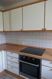 Gebrauchte Einbauküche in