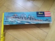ModellSchiff, Revell,authentic