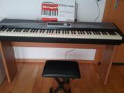 STAGE PIANO SP5100 incl Zubehör