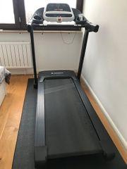 Horizon Fitness Laufband Adventure 1