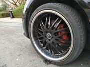 4x Royal GT Alufelgen 22