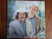 Vinyl LP Simon and Garfunkel -