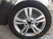 MB SUV 8X17 ET56 Michelin