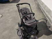 Kinderwagen Mountain Buggy Cosmopolitan Luxus