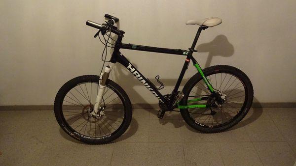 Mountainbike 26 Alu Hardtail Make