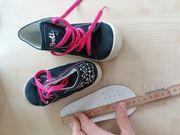 Schuhe gr 25