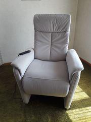 Fernsehsessel Relaxsessel Seniorensessel mit Aufstehhilfe