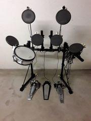 Roland Schlagzeugset ohne Drum Modul