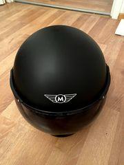 Motorrad-Helm Roller-Helm NEU