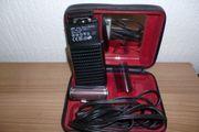 BRAUN 5424 Elektrorasierer