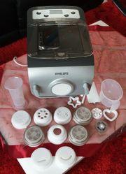 Philips HR2358 12 Pastamaker Neuwertig