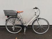 KTM Life Joy City Bike