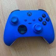 Xbox Series X Controller Shock