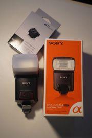 Sony HVL-F42AM Blitzgerät L42 inkl