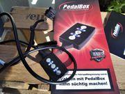 Pedal Box für DB-- 204--Kompr