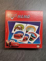 CLEMENTONI DISNEY PIXAR MEMORY CARS