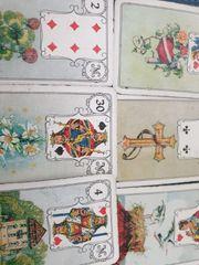 Kartenlegerline