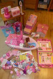 Barbie- Spielzeug