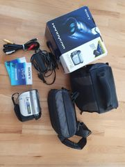 Sony Kamera DCR- DVD 110E