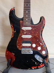 Fender Custom Shop 1962 Stratocaster