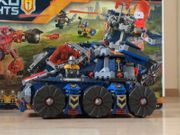 Lego Nexo Knights 70327 - Der