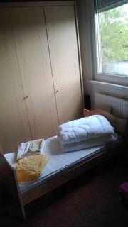 Kinder- Gitterbett IKEA 70x140 mit