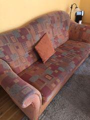 3er und 2er Couch