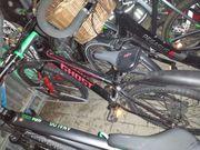 24 er Kinder - Bike Rot