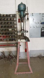Gebrauchte Standbohrmaschine Cordia Modell DT-13