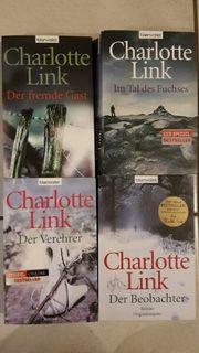 Charlotte Link Taschenbücher Besteller