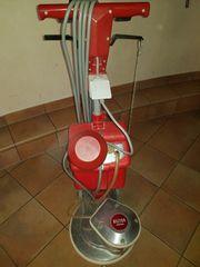 NILFISK 400 A Reinigungsmaschine Bodenwischmaschine