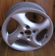 Alufelge 16 Ford Mondeo - 6Jx16