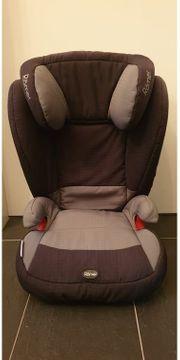 Römer Autositz 15-36 kg sehr