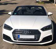 Audi A5 Cabrio 40 TFSI