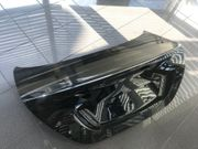 Mercedes Heckdeckel für CLK-Coupe W