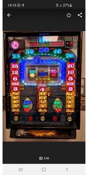 Spielautomat von Merkur