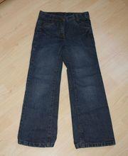 Mädchen Jeans Hose lange Kinder