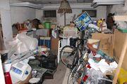 Haushaltsauflösung Entrümpelung Wohnungsauflösung