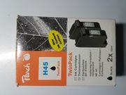 Tintenpatrone für HP Drucker