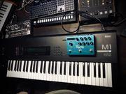 Korg M1 Digital Synthesizer Workstation