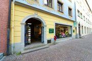 Feldkirch-Zentrum attraktives Geschäftslokal mit Bestlage