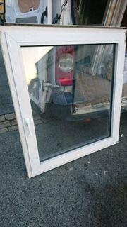 Mehrere Fenster 112 cm breit