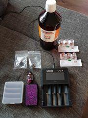 Uwell Crown 4 Kit mit