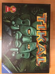 TIKAL Spiel des Jahres 1999