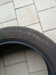 Sommerreifen Michelin 205 55 17