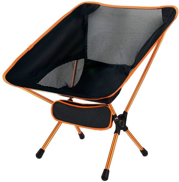 Klappbarer Campingstuhl Faltbar Tragbar Campingstühle