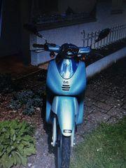Yamaha Roller