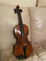 Alte Meistergeige - Geige - Meistervioline - Violine