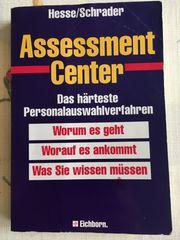 Buch Assessment Center