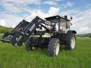 Traktor Schlepper Lamborghini 600 VDT